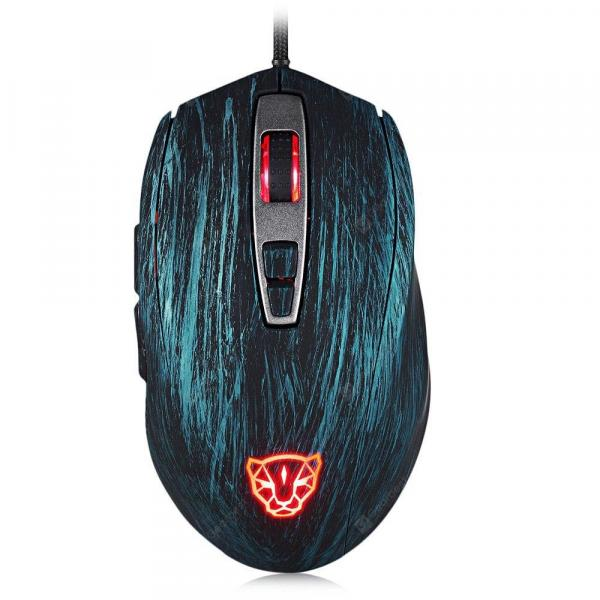 italiaunix-Motospeed V60 Gaming Mouse
