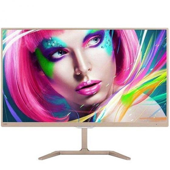 italiaunix-PHILIPS 246E7QDSH / 93 23.6-inch Wide Color Gamut LED Chromatic LCD Display