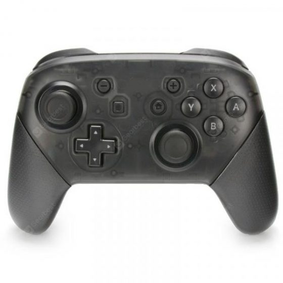 italiaunix-Ragebee Wireless Bluetooth Gamepad for Nintendo Switch Pro  Gearbest