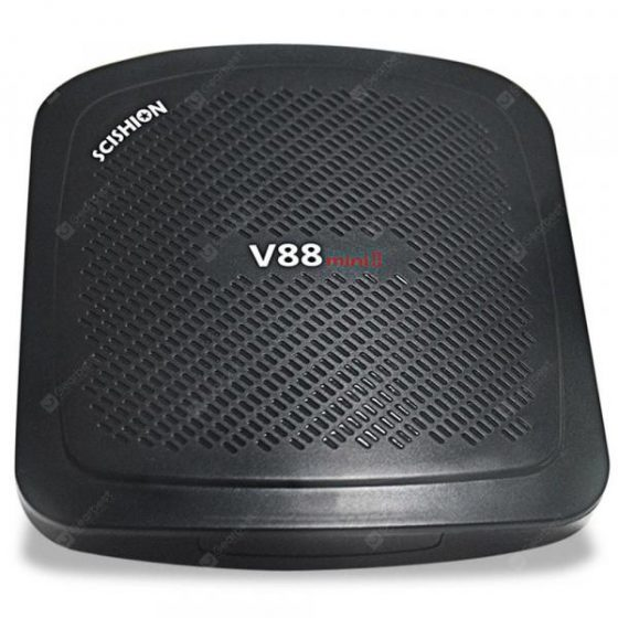italiaunix-SCISHION V88 mini II TV Box