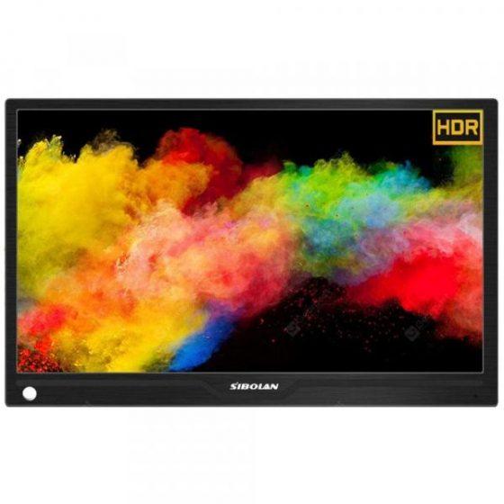 italiaunix-SIBOLAN S4 17.3 inch IPS 1080P HDR Portable Monitor