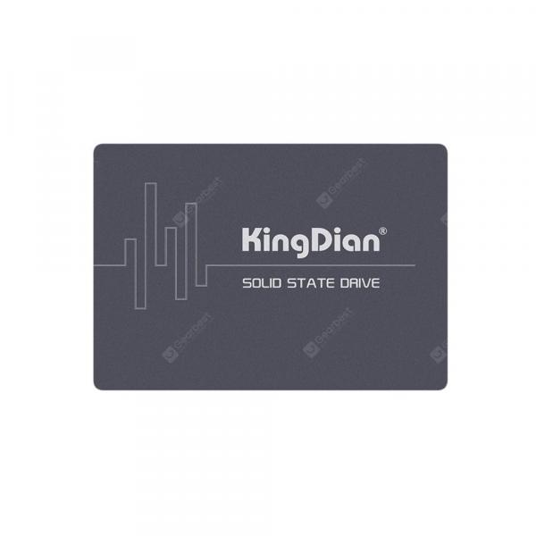italiaunix-SSD SATA3 2.5 inch 480G Hard Drive Disk HD HDD factory directly KingDian Brand