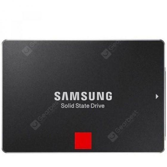 italiaunix-Original Samsung 850 PRO 256GB 3D V-NAND SSD  Gearbest
