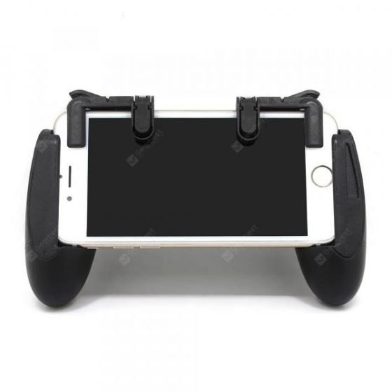 italiaunix-Smartphone Shooting Trigger with Game Handle Controller  Gearbest