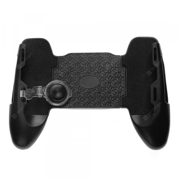 italiaunix-SpedCrd 3 in 1 Joystick Grip Built-in Bracket Game Controller Holder