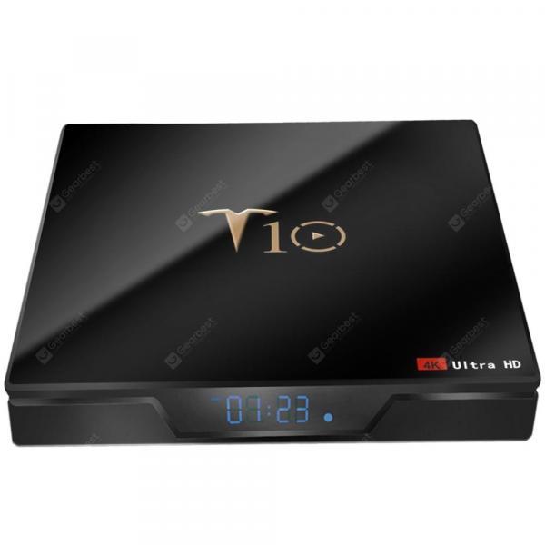 italiaunix-T10 TV Box 2GB RAM + 16GB ROM  Gearbest