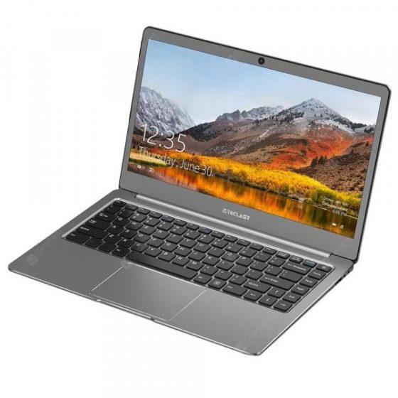 italiaunix-Teclast F6 Laptop 6GB RAM 128GB SSD
