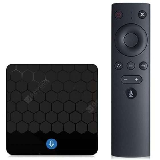 italiaunix-X88 Mini Android TV OS TV Box  Gearbest