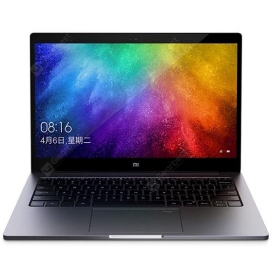 italiaunix-Xiaomi Mi Notebook Air Intel Core i5-8250U NVIDIA GeForce MX150