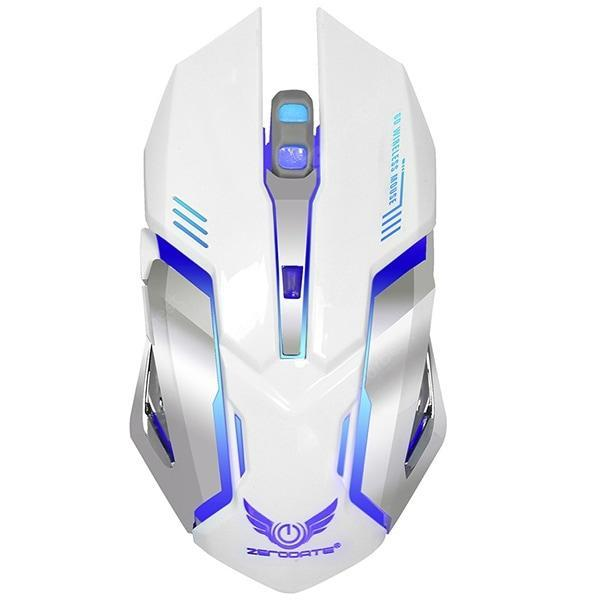 italiaunix-ZERODATE X70 Gaming Mouse  Gearbest