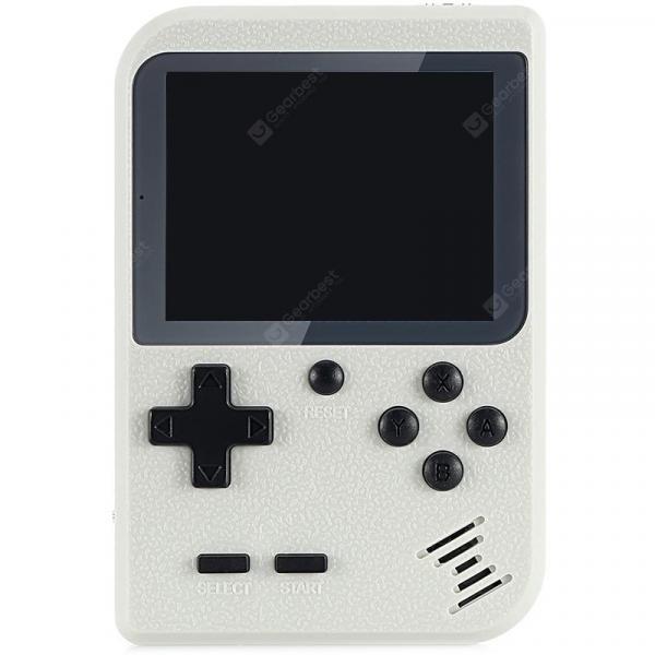 italiaunix-gocomma 400 Built-in Games Gaming Console Controller Set