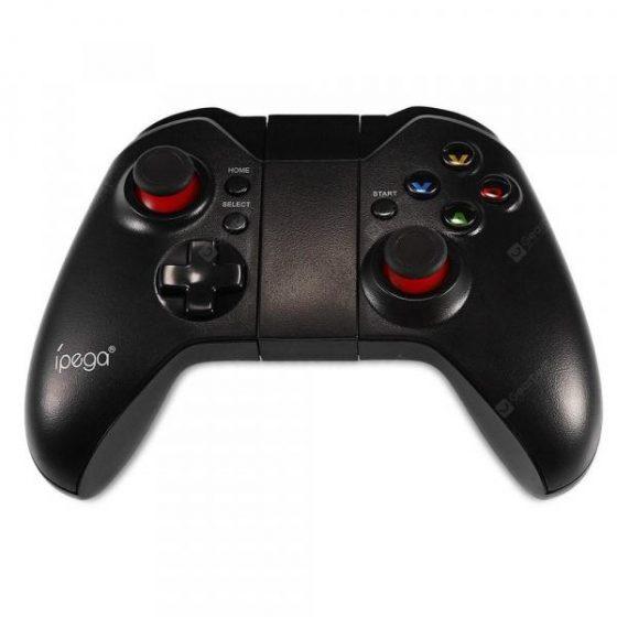 italiaunix-iPEGA 9037 Bluetooth Wireless Game Controller Joystick