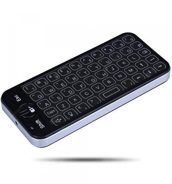 italiaunix-iPazzPort KP - 810 - 16T Keyboard