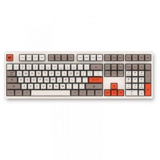 italiaunix-AKKO 3108 V2 Retro Mechanical Keyboard Cherry Switch  Gearbest