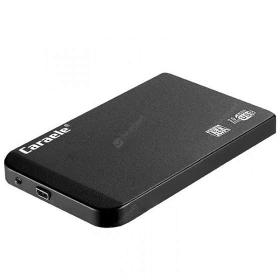 italiaunix-Caraele H - 6 USB3.0 External Mechanical Mobile Hard Drive  Gearbest