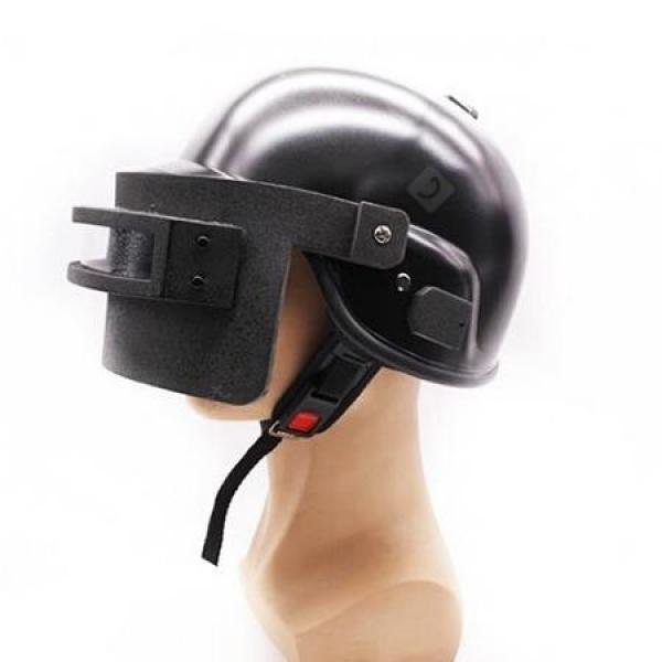 italiaunix-Cosplay Helmet Survival PUBG Eat Chicken Game  Gearbest
