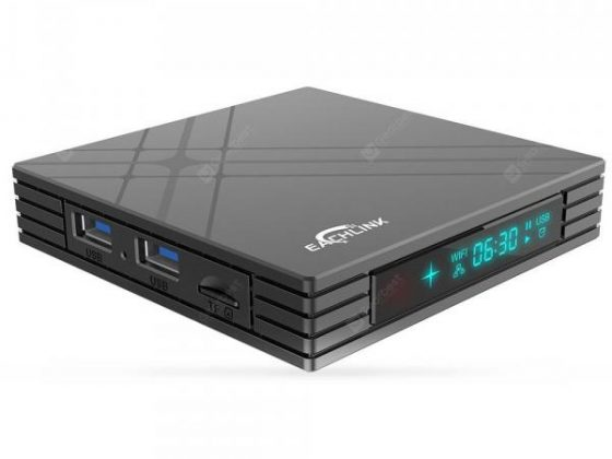 italiaunix-EACHLINK H6MINI TV BOX  Gearbest