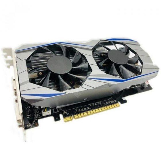 italiaunix-GTX1050 4G DDR5 Independent Desktop Computer Graphics Card  Gearbest