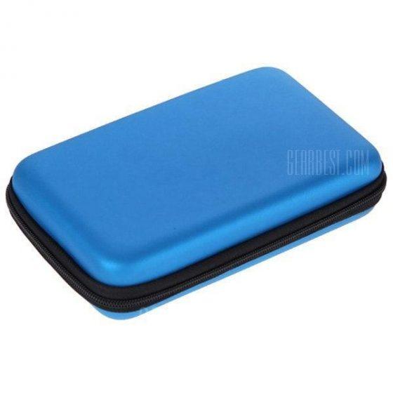 italiaunix-High-quality EVA Skin Carry Hard Case  Gearbest