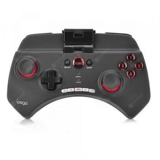 italiaunix-IPEGA PG-9025 Multimedia Bluetooth Gamepad  Gearbest