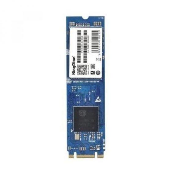 italiaunix-Original KingDian N480 - 120GB 120GB NGFF M.2 SSD  Gearbest