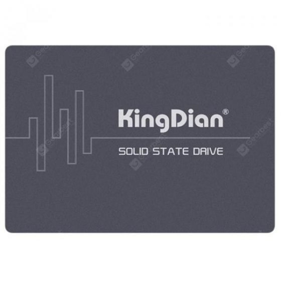 italiaunix-KingDian S280 SATA3 2.5 inch Solid State Drive SSD  Gearbest