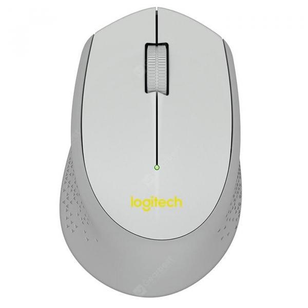 italiaunix-Logitech M280 Wireless Mouse with USB Receiver 1000dpi  Gearbest