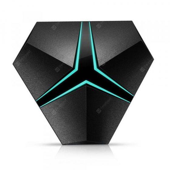 italiaunix-MAGICSEE Iron+ TV Box  Gearbest