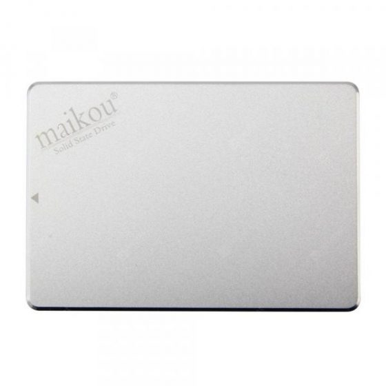 italiaunix-MAIKOU SSD 2.5 SATA3 6.0Gb/S Solid State Drive for Notebook Desktop PC  Gearbest