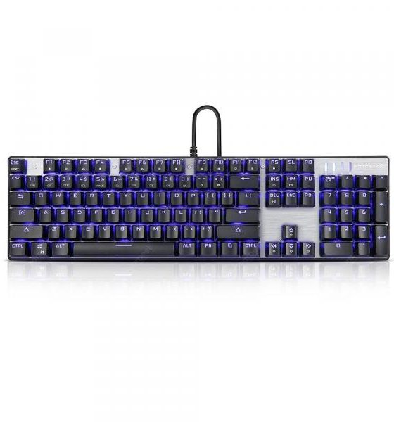 italiaunix-Motospeed Inflictor CK104 NKRO Gaming Mechanical Keyboard  Gearbest