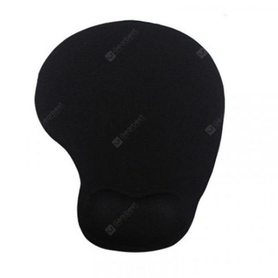 italiaunix-Mouse Pad Support Wrist Comfort Mat Mice for Game  Gearbest