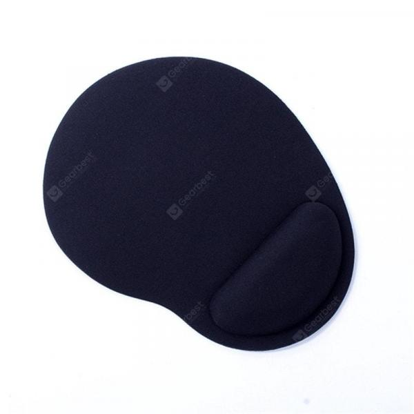 italiaunix-Mouse Pad with Wrist Support Soft EVA Mat for Laptop Desktop  Gearbest