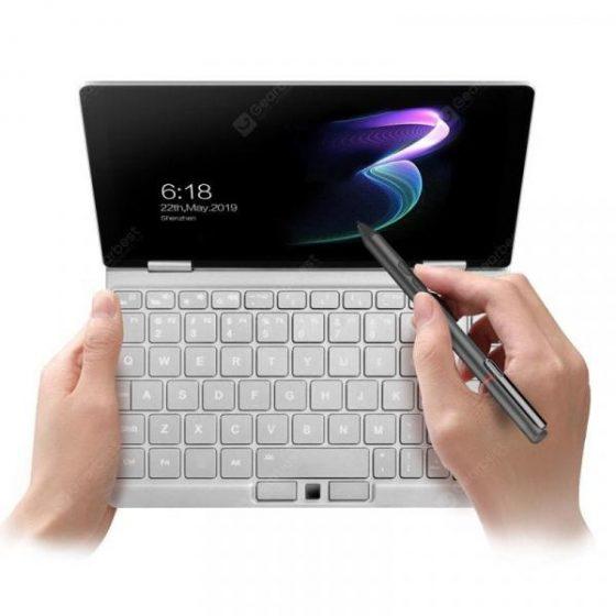 italiaunix-One-Netbook One Mix3 8.4 inch Laptop  Gearbest