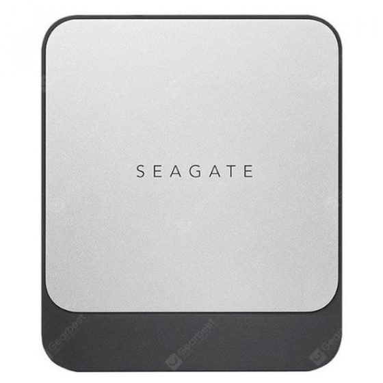 italiaunix-Seagate SSD Type-C Mobile Solid State Drive  Gearbest