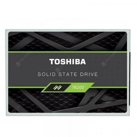 italiaunix-Toshiba Memory OCZ TR200 Series 2.5 Inch SATA 3 Internal Solid State Drive  Gearbest
