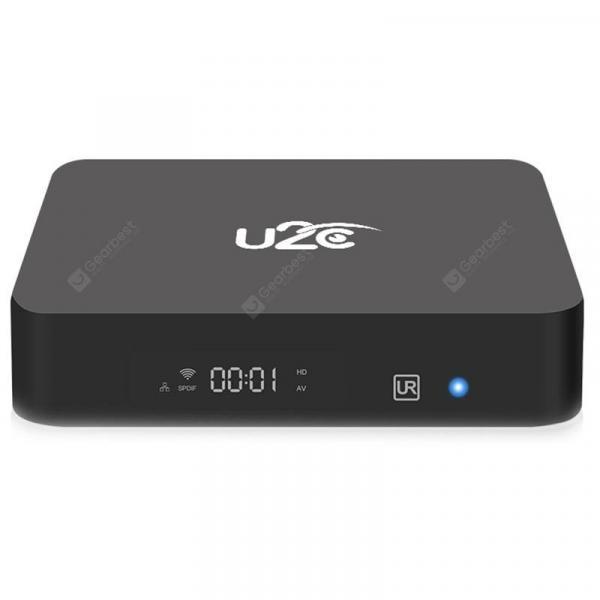 italiaunix-U2C Z Pro TV Box  Gearbest