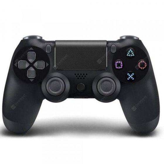 italiaunix-Wireless Game Controller with Bluetooth  Gearbest