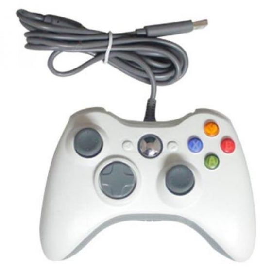 italiaunix-Xbox360 Cable Game Controller  Gearbest