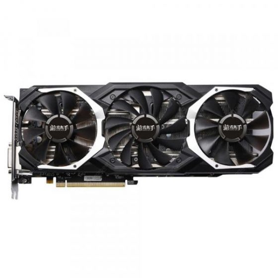 italiaunix-Yeston RX580 8G D5 PA GPU 256bit DDR5 Graphics Card  Gearbest