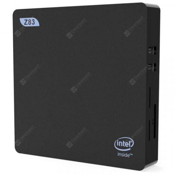 italiaunix-Z83 - V Intel Atom X5-Z8350 Mini PC  Gearbest