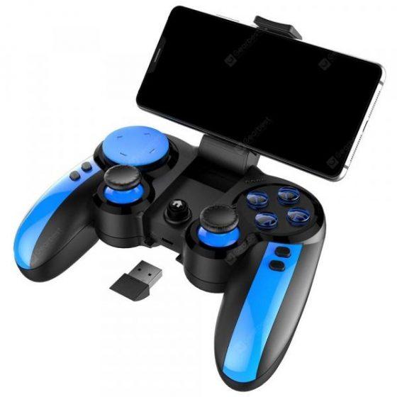 italiaunix-iPEGA PG - 9090 Bluetooth 4.0 2.4GHz Receiver Gamepad  Gearbest