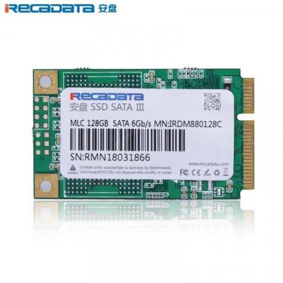 italiaunix-iRecadata Enterprise Class mSATA3.0 SSD Internal Solid State Drive  Gearbest