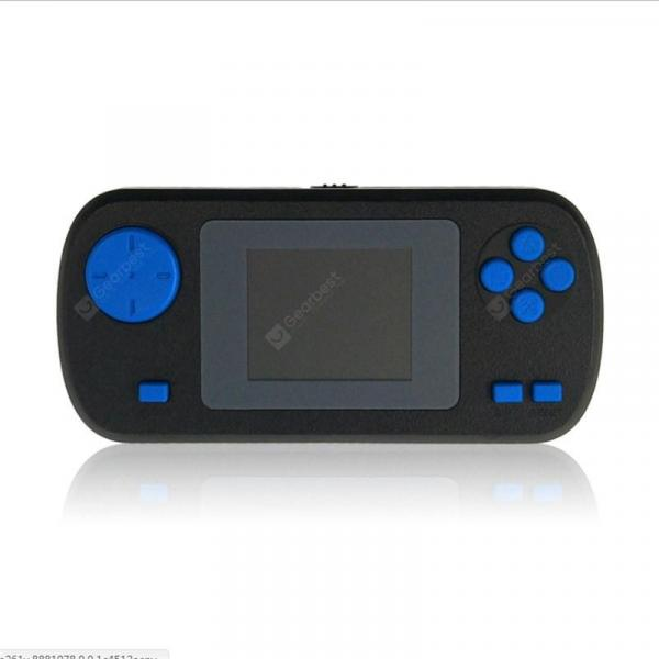 italiaunix-2.4 Inch Screen Mini Handheld Game Console Nostalgic Children Retro Game Mini Family Video Consoles  Gearbest