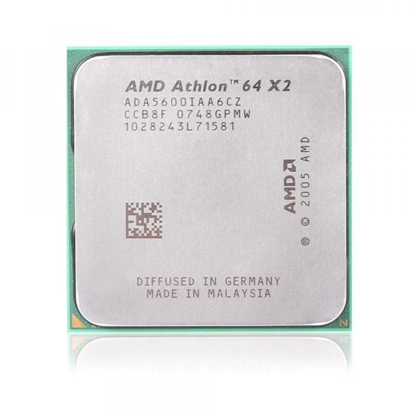 italiaunix-AMD Athlon 64 X2 5600 Dual-core 2.0GHz CPU  Gearbest