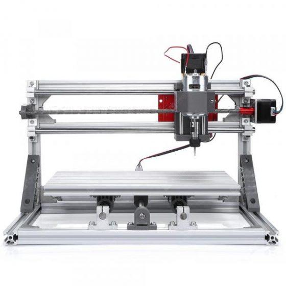 italiaunix-Alfawise C10 CNC Laser Engraving  Gearbest