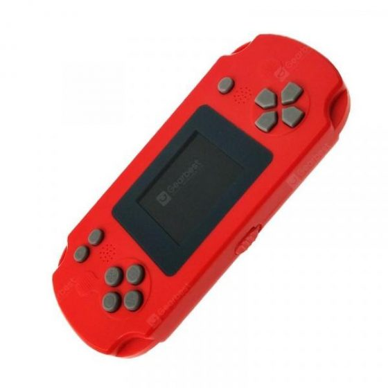 italiaunix-Color Screen Display Child Portable Handheld Game Retro Video Consoles Game Players 268Classic Games  Gearbest