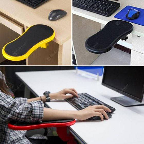 italiaunix-Comfortable Arm Support Computer Hand Pallet Mouse Pads  Gearbest