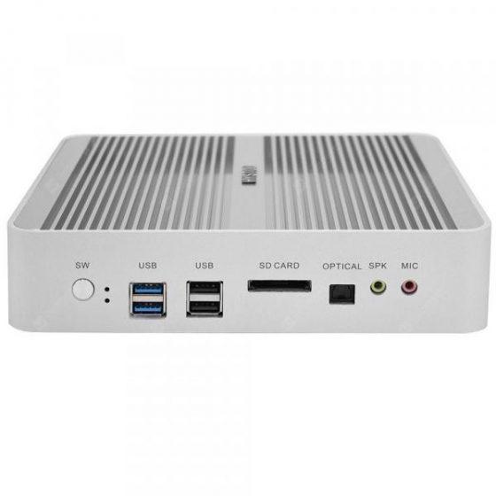 italiaunix-HYSTOU P03B Windows 10 Mini PC  Gearbest