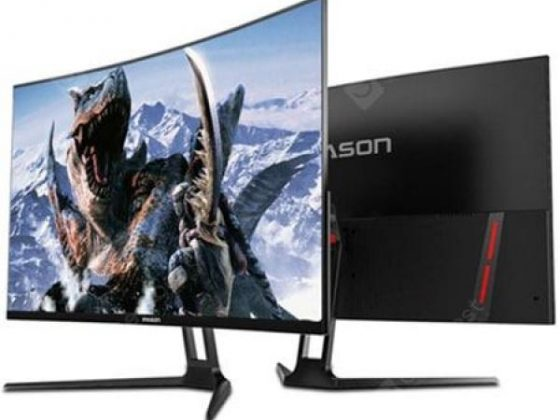 italiaunix-IPASON QR322X LCD Monitor 31.5 inch  Gearbest