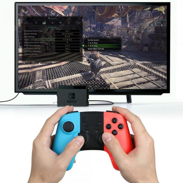 italiaunix-Intelligent Wireless Gaming Controller Gamepad  Gearbest